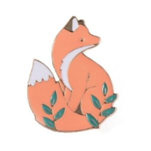 Jewelry - NWT Fox Pin